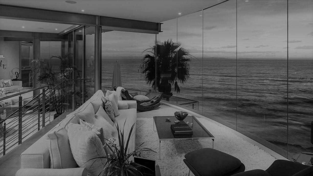 Het glazen huis