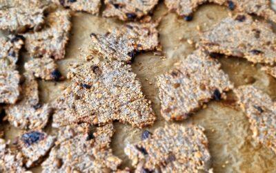 Zaden-crackers
